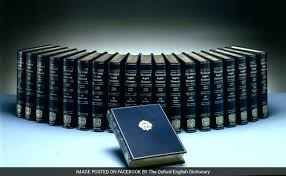 Oxford Dictionary Cli Fi Among New Words In Oxford Dictionary