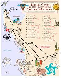 Hermosillo Mexico Map by Sandy Beach Map Rocky Point Rocky Point Pinterest Sandy