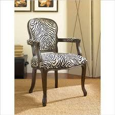 Animal Print Accent Chair Animal Print Accent Chairs Zebra Darnell Chairs Unique