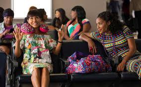 where go party like ladies in u0027girls trip u0027 travel