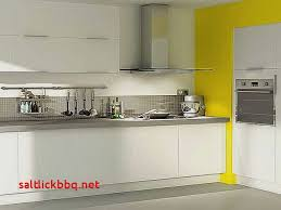 meuble cuisine jaune cuisine jaune et blanche pour idees de deco de cuisine