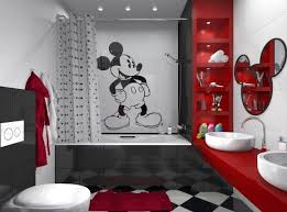 mickey mouse bathroom ideas bathroom disney theme based kids bathroom ideas and designs
