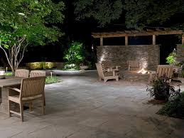 Patio With Firepit Beautiful Outdoor Fireplaces And Fire Pits Hgtv