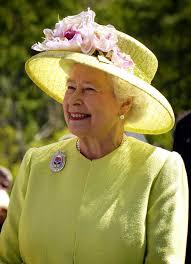 celebrating queen elizabeth ii