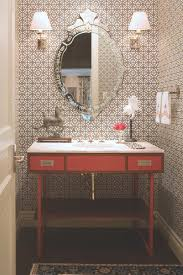 wallpaper bathroom designs rooms viewer hgtv