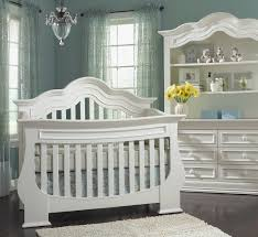 Convertible White Crib Home Furnishings Munire Furniture