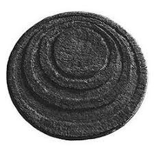 Bathroom Accent Rugs by Round Bath Rugs
