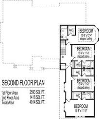 Bungalow Floor Plans With Basement Hennessey Luxury Home Blueprints Spacious House Plans House