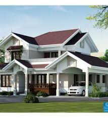 Slanted Roof House Roofing Design Angled Roof Plans Swawou