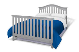 How To Convert Graco Crib Into Toddler Bed by Graco Bryson 4 In 1 Convertible Crib U0026 Reviews Wayfair