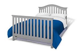 Convertible Crib Bed Rail by Graco Bryson 4 In 1 Convertible Crib U0026 Reviews Wayfair