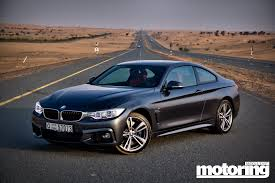 bmw 435i series 2014 bmw 435i reviewmotoring middle east car reviews and