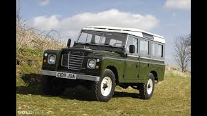 1970 land rover land rover series iii