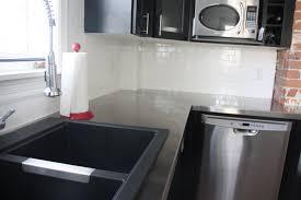 Stainless Steel Countertops Home Design Diy Stainless Steel Countertops Beach Style Large