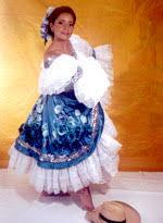 traje del sanjuanero huilense mujer y hombre para colorear colombia com turismo