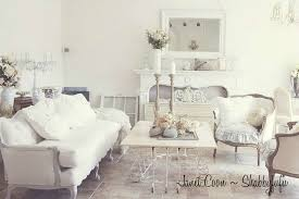 awesome shabby chic living room ideas u2013 cottage living magazine