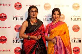 Konkona Sen Naked - bollywood s popular mother daughter jodis