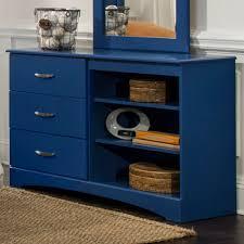 kids dressors kith furniture kids dressers royal blue dresser 179 12 3 drawers