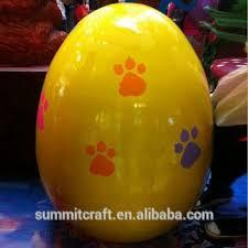 large easter eggs resin fiberglass large easter eggs decoration buy large easter
