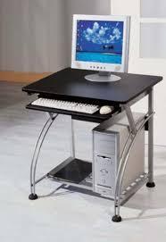 Compact Computer Desks For Home Best Compact Computer Desk Decor Donchilei Com