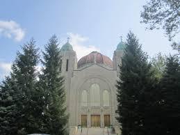 Buffalo Overhead Door by An Unorthodox Orthodox Mass Mob U2013 Buffalo Rising
