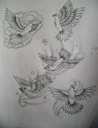dove wrist tattoos dove tattoo design by tattoosuzette designs