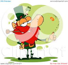 the lucky leprechaun clipart china cps