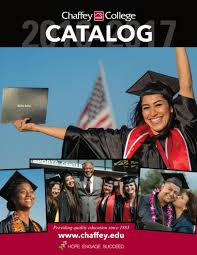 chaffey college catalog 2016 2017 by chaffey college issuu