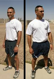 air force female hair standards physical training uniform mandatory wear policies effective now