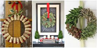 60 best flat diy images 60 best door wreath ideas 2017 decorating with regarding