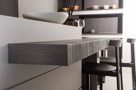 use fenix ntm matte surfaces for a modern and usable kitchen