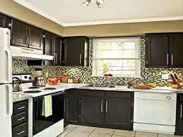 kitchen paint colors white cabinets black countertops or cream