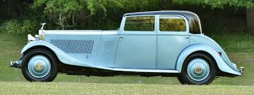 roll royce side rolls royce will be at bonhams unveiling phantom ii in lineage