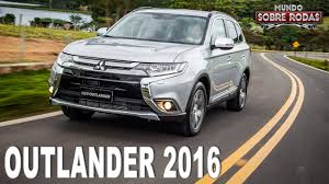 mitsubishi asx 2015 silver novo mitsubishi outlander 2016 youtube