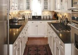 how to make a small galley kitchen work galley kitchen design ideas 16 gorgeous spaces bob vila