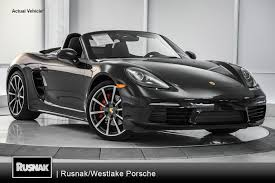 porsche boxster 2016 price certified used porsche for sale los angeles malibu thousand oaks