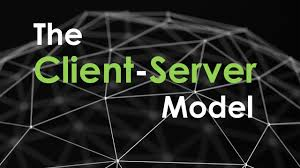 the client server model clients and servers youtube
