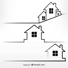 Home Design Vector Free Download Roof Vectors Photos And Psd Files Free Download