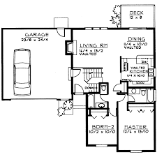 multi level floor plans tatum hill multi story home plan 015d 0202 house plans and more
