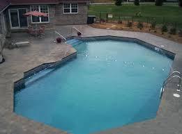 Mountain Lake Pool Design by Gallery U0026 Pricing Distinctive Pools Swimming Pools Pool