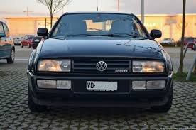 volkswagen corrado tuning is the volkswagen corrado a future classic ran when parked