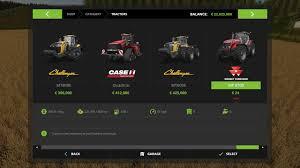 massey ferguson 8700 mod for farming simulator 2017 7000 8999