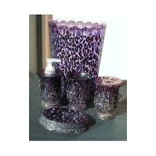 Leopard Bathroom Set Walmart 97 Best Shower Curtains Etc Images On Pinterest Bathroom Ideas