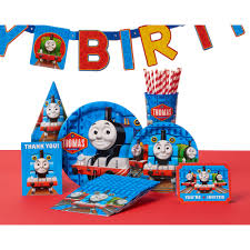 thomas and friends ribbon badge party supplies walmart com