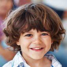 boys wavy hairstyles 30 cutest baby boy haircuts treat your son like gentleman