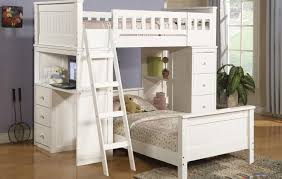 White Loft by Bed White Loft Bed With Desk And Couch Wonderful White Bunk Bed
