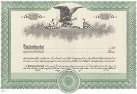 duke 2 stock certificates blank stock certificate selimtd