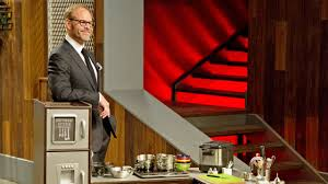 alton brown u0027s next cooking show will be made for facebo fast company