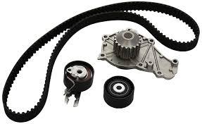 gates kp15598xs water pump u0026 timing belt kit amazon co uk car