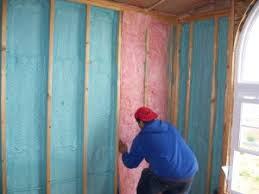Spray Foam Insulation For Basement Walls by Spray Foam Insulation Home Comfort Insulationhome Comfort Insulation